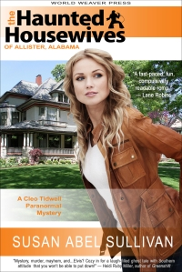 Haunted Housewives, Susan Abel Sullivan, World Weaver Press