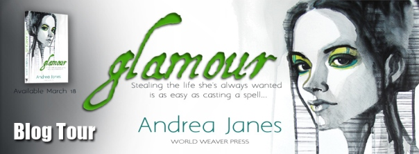 GLAMOUR blog tour