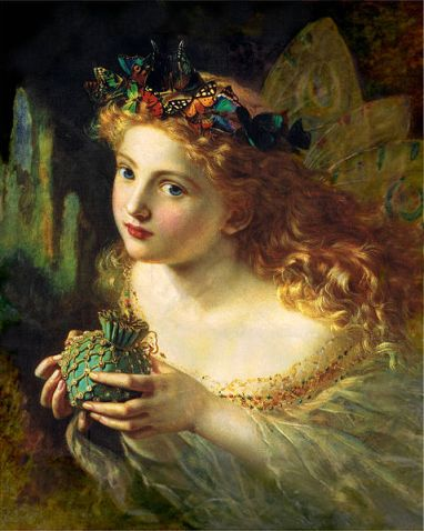 Sophie Gengembre Anderson (1823–1903) Take the fair face of Woman