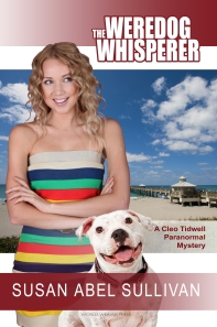 The Weredog Whisperer, Susan Abel Sullivan, World Weaver Press
