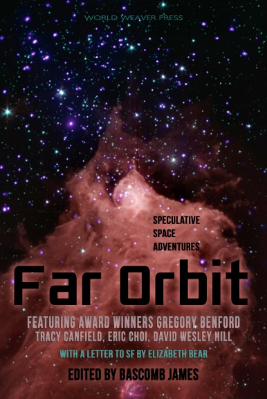 FAR ORBIT speculative space adventures